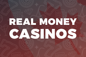 Real Money Casinos