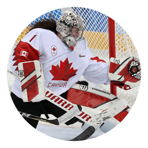 Sports Betting in Canada - Hockey