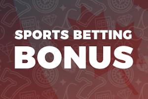 Sports Betting Bonus