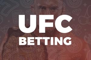 UFC Betting