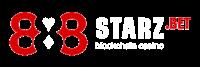 888Starz Casino Logo
