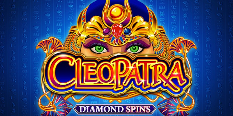 Play Cleopatra by IGT