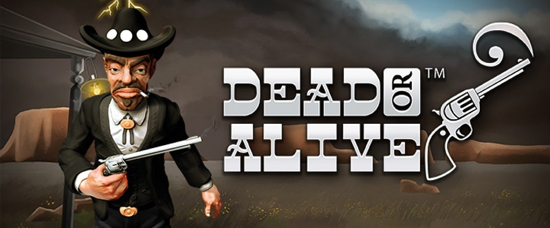Play Dead or Alive from NetEnt