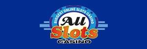 AllSlots Casino Logo