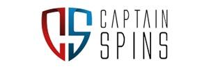 Captain Spins Logo
