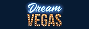 Dream Vegas Logo