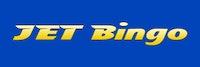 Jet Bingo Logo