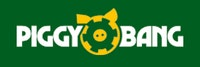Piggy Bang Logo