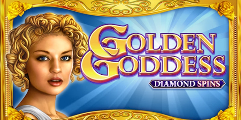 Play Golden Goddess from IGT
