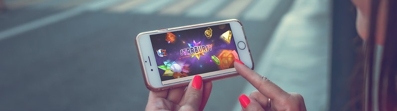 Mobile casinos provide amazing game selections