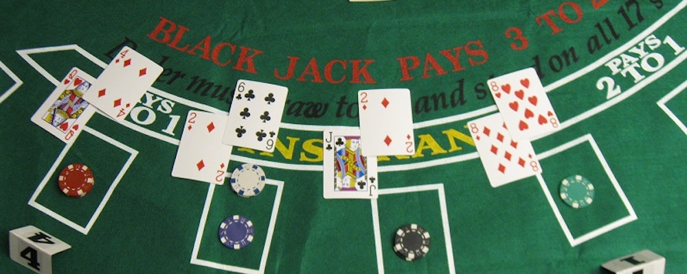 3 Steps To Be Better at Blackjack