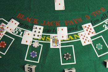3 Steps To Be Better at Blackjack