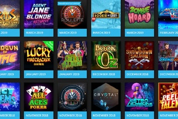 888 Casino gets Microgaming slots