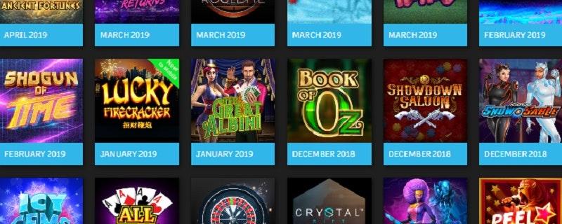 888 Casino gets Microgaming slots