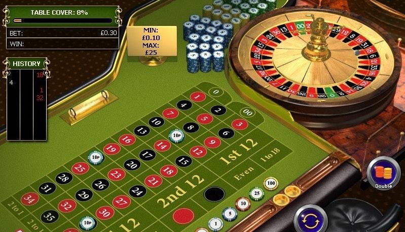 Premium american roulette playtech look login hacks elite