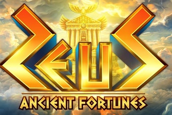Ancient Fortunes: Zeus from Triple Edge Studios