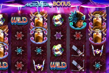 New Arctic Valor Slot from Microgaming
