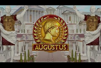 Play Slots in Ancient Rome with Augustus