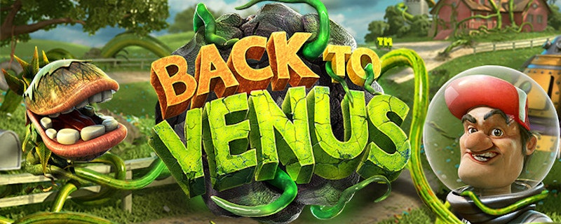Betsoft Goes Back to Venus