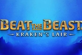 The Kraken is back in a brand new slot!