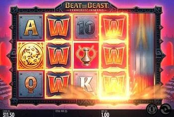 Beat the Beast: Cerberus Inferno from Thunderkick