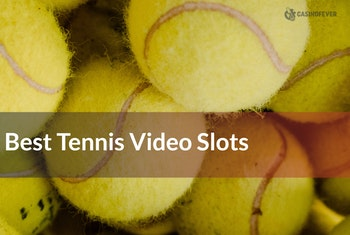 Smash Yourself a Big Win with Tennis Slots