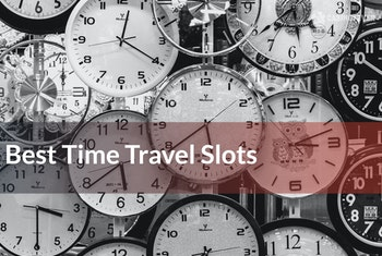 Spring Forward with Time Travel Slots