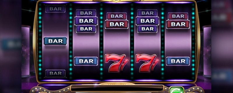 Big Win 777 Slot from Play'N GO