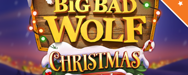 Big Bad Wolf Christmas Special