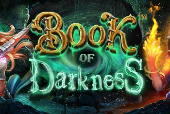 Can You Find the Book of Darkness?