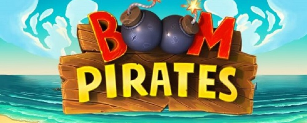 Boom Pirates Slot from Microgaming