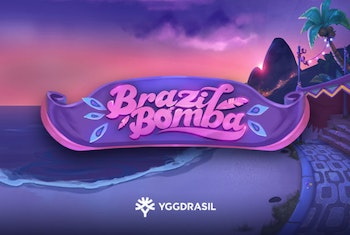 Brazil Bomba from Yggdrasil Gaming