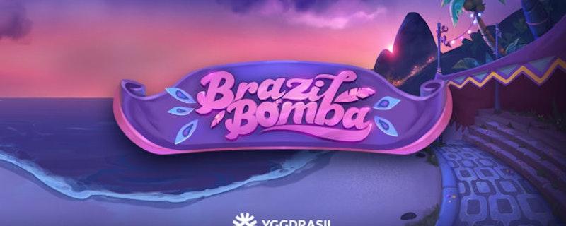 Brazil Bomba from Yggdrasil Gaming