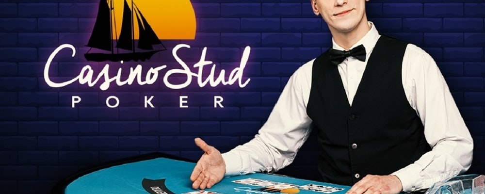 Casino Stud Poker from Playtech