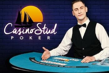 Casino Stud Poker from Playtech