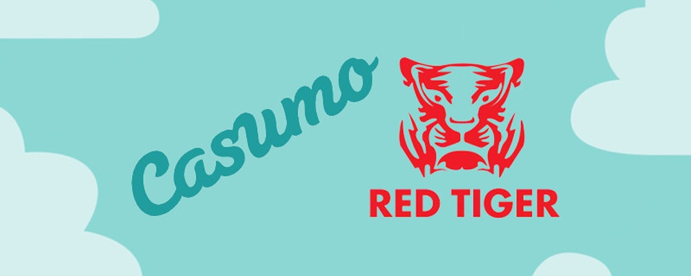 Red Tiger Promotion with €40,000 in prizes