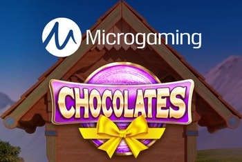 Chocolates Slot Exclusive To Microgaming For Two Weeks