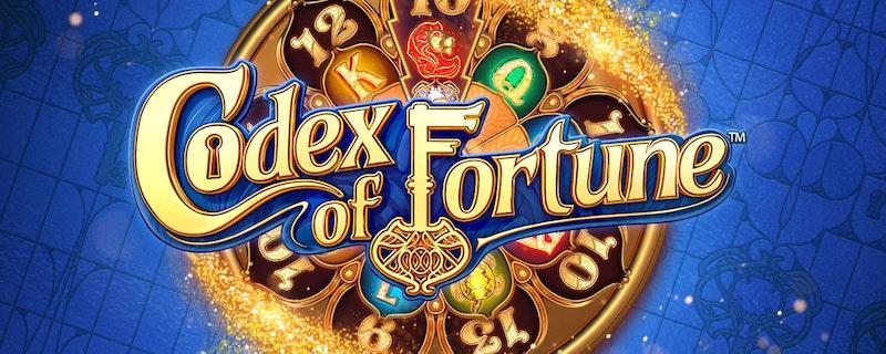 Unlock the Codex of Fortune!
