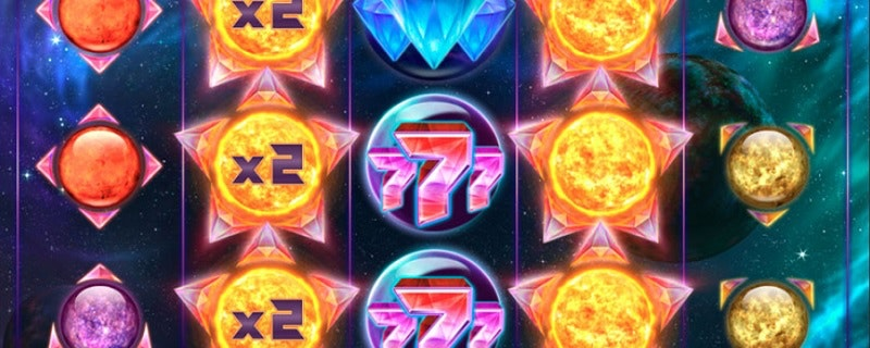 Crystal Sun from Play'N GO