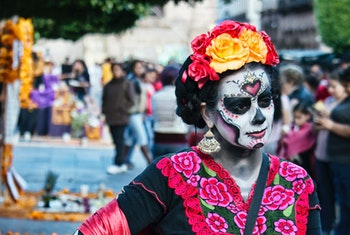 Day of the Dead: Slots to Die For