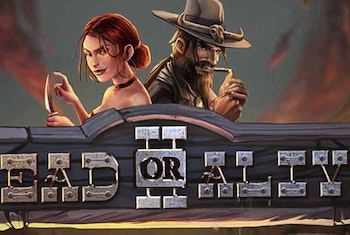 Dead or Alive 2: The Wild West Slot Sequel is Here!