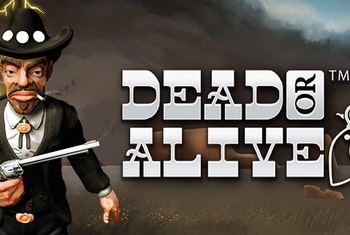 Dead Or Alive Free Spins Every Friday with LeoVegas