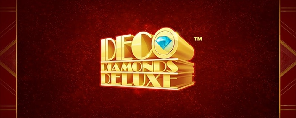 Deco Diamonds Deluxe from Microgaming