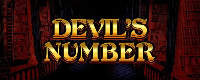 Devil's Number: New Videoslot from Red Tiger!