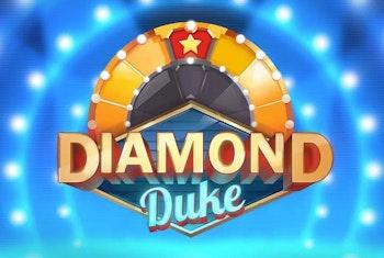 Diamond Duke Slot from Quickspin