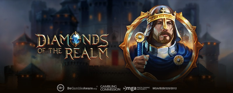 Return to Camelot with Diamonds of the Realm