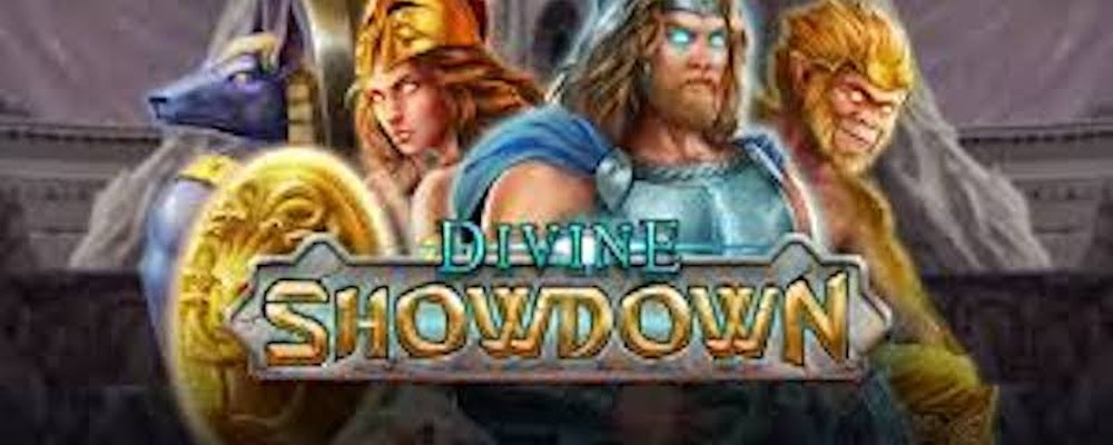 Divine Showdown from Play'N GO