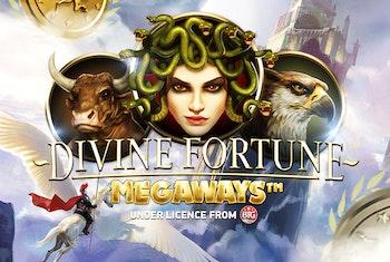NetEnt Releases Divine Fortune Megaways