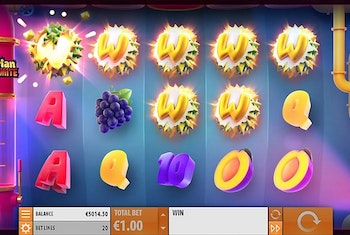 Double Launch Delight for Quickspin Fans