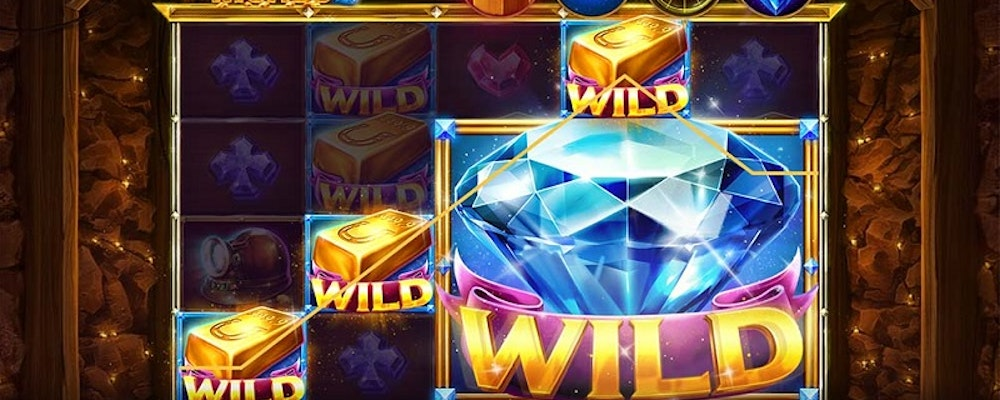 Dynamite Riches Slot from Red Tiger Gaming